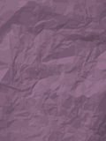 Texture of crumpled paper 2 royalty free stock image