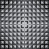 Texture cubique Photos libres de droits