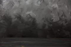 Texture décorative Fermez-vous du mur en béton avec la texture approximative Photo libre de droits