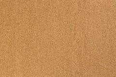 Texture détaillée élevée de panneau de liège Images libres de droits