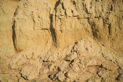 Texture d'érosion image stock
