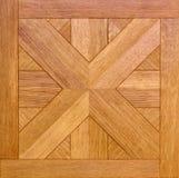 texture d'étage en bois Images stock