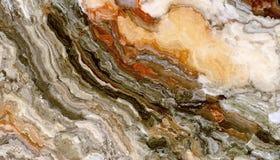 Texture d'abrégé sur tuile d'onyx illustration de vecteur