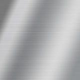 Texture d'aluminium photo libre de droits