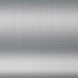 Texture d'aluminium images libres de droits