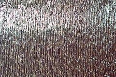 Texture d'aluminium argent? Image de photo images libres de droits