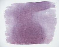texture d'aquarelle Photos stock