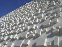 Texture d'architecture Image libre de droits