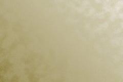 Texture - d'or arrose Photos libres de droits