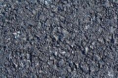 Texture d'asphalte (hauts proches) Photo stock