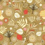 Texture d'automne Photographie stock libre de droits