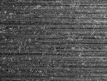 Texture d'or d'un ruban adhésif coloré, modèle, fond abstrait, papier peint Photographie stock libre de droits