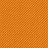 Texture d'or de grille en métal de fibre de carbone Image stock