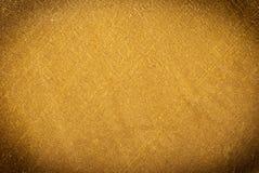 Texture d'or de luxe Image libre de droits