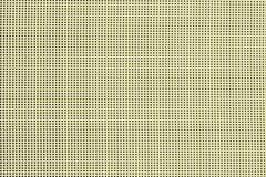 texture d'or de tissu Images libres de droits