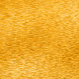 Texture d'or en métal Illustration Libre de Droits