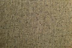 Texture d'imitation en plastique de tissu Photographie stock libre de droits