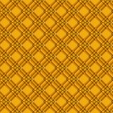 Texture d'or jaune. Fond sans couture de vecteur Photographie stock