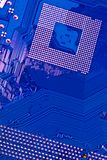 Texture d'ordinateur images libres de droits
