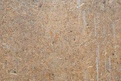 Texture d'OSB Photo stock