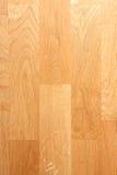 Texture d'étage en bois de chêne Images libres de droits