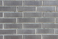 Texture d'un mur de briques décoratif images stock