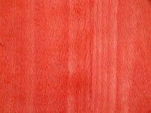 Texture d'une surface en bois d'acajou Placage en bois pour des meubles Photos libres de droits