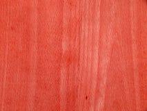 Texture d'une surface en bois d'acajou Placage en bois pour des meubles Photo stock