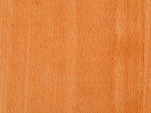 Texture d'une surface en bois d'un cerisier Placage en bois pour des meubles Photos stock