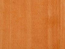Texture d'une surface en bois d'un cerisier Placage en bois pour des meubles Images stock
