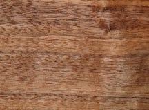 Texture d'une surface en bois d'un noyer américain Placage en bois pour le furnitur Image libre de droits