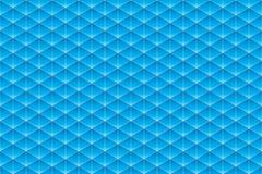 Texture dans bleu et cyan Images stock