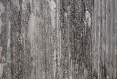 Texture or dark background wall of shabby paint and plaster cement walls abstract texture Royalty Free Stock Photography