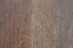 Texture of dark brown wood Royalty Free Stock Photos