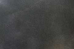 Texture of dark brushed scratched metal Royalty Free Stock Photography