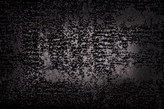 Texture of dark Stock Image
