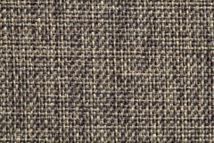 The texture of dark gray fabric background Royalty Free Stock Images