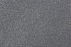 Texture of dark gray felt for backgrounds. High resolution photo royalty free stock photos
