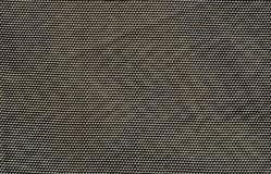 Texture of dark industrial nylon fabric - aviation tarpaulin clo. Se up, which used in industry, for making sport and tourist clothes and equipment. Beautiful Royalty Free Stock Photo