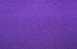Texture dark purple soft velvet paper, abstract background Royalty Free Stock Image
