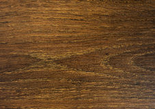 Texture of dark wood Stock Images