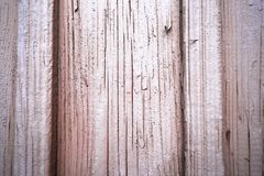 Texture of dark wood. natural background. Stock Photo