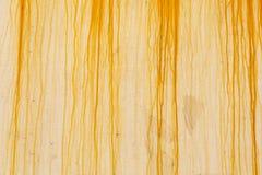 Texture de écaillement et de fissuration de peinture de couleur Texture peinte par mur rouillé Photographie stock libre de droits