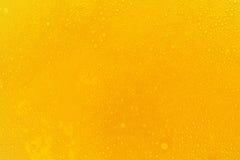 Texture de bière Image stock