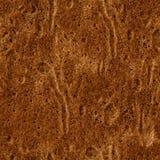 Texture de biscuits Cuisson répétant le modèle illustration libre de droits