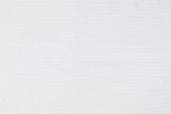 Texture de blanc de mousse Photographie stock