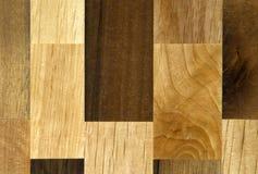 Texture de bois photographie stock libre de droits