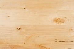 Texture de bois de pin Photo libre de droits