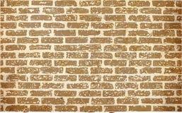 Texture de brique Photographie stock libre de droits