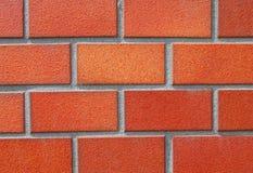 Texture de briques Images libres de droits